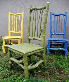 woodland room chair