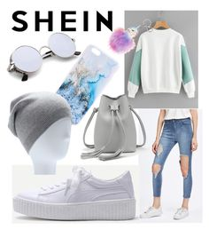 BD Chic Designs by belinda-doyal on Polyvore featuring polyvore, fashion, style, WithChic and clothing