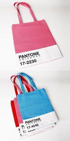 #Pantone da spesa