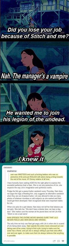 7 Times When Tumblr Users Proved How Deep Their Disney Love Is
