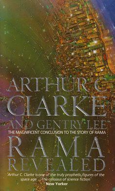 Rama Revealed. 1993