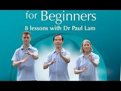 Tai Chi Productions - Tai Chi Health DVDs and Books by Dr. Paul Lam