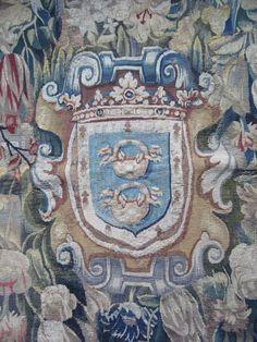tapestry.