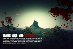 My Film Website I designed.