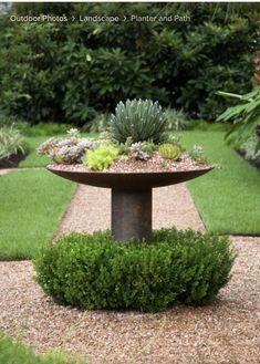 Focal Points, Stepping Stones, Garden Design, Gardens, Outdoor Decor, Home Decor, Homemade Home Decor, Garden, Backyard Landscape Design