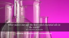 The search for the best rated essential oils was an ongoing journey to find the purest oils available to promote the health and wellness of my family Essential Oils Online, Doterra Essential Oils, Mass Spectrometry, Oil Industry, Pure Oils, Best Rated, Therapeutic Grade Essential Oils, Health And Wellness, Essentials