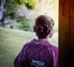 Photo Kimono in colour by Megan Mulder on Kimono, Colour, Photos, Fashion, Color, Moda, Pictures, Fashion Styles, Kimonos