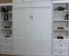 Murphy bed for wall beds and more.