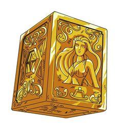 Pandora box Virgo
