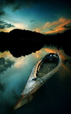Silent Indonesia , from Iryna