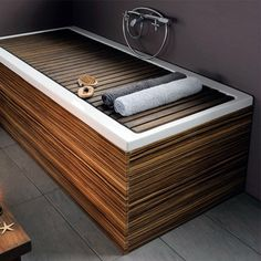 badewannenabdeckung aus holz ganz einfach selbst gemacht diy m bel und mehr pinterest. Black Bedroom Furniture Sets. Home Design Ideas