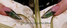 ...i due laterali di OKSE' con design simili ....