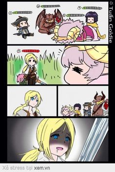 Fan but điểm danh Garena Mobile, Cartoon Memes, Funny Memes, Moba Legends, Saitama One Punch Man, Samurai Armor, Epic Art, Short Comics, Gaming Memes