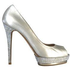 Italian Le Silla Heels…I am in LOVE!!!