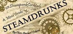 steampunk drink maker - Google zoeken
