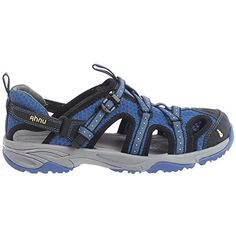 Ahnu Anza Sport Sandal 10 Washed Indigo -- Check out the image by visiting the link.(This is an Amazon affiliate link and I receive a commission for the sales)