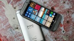 Windows Phone 8.1 Update 2 comes to HTC One M8 on Verizon