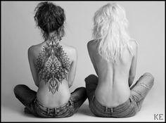 Новый дизайн. | Татуировки, эскизы и тату-мастера России, Украины, Беларуси и из всего бывшего СССР