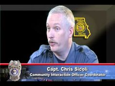 What's one of the best ways to connect to your police department? Through your Community Interaction Officer! Get to know them in this video: