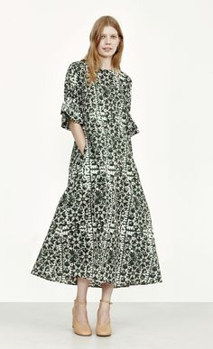Juliaana Simbad dress by Marimekko