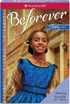Addy 3-Book Boxed Set (American Girl)