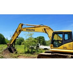 Find 2006 KOMATSU For Sale In Marion, Alabama 36756 in the Business & Industrial - Construction - Other category in Webstore online auctions Toyota 4runner, Toyota Tacoma, Komatsu Excavator, Equipment Trailers, Welding Rigs, Heavy Machinery, John Deere Tractors, Jeep Truck, Peterbilt