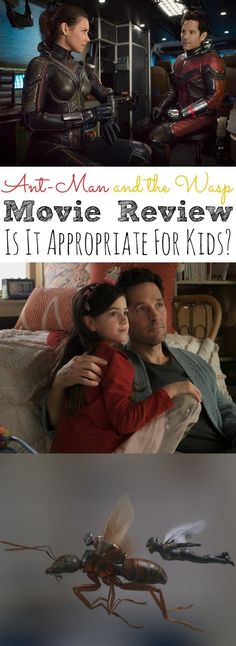 If you are wondering about Marvel's newest film Ant-Man and the Wasp check out my Movie Review and Is It Appropriate For Kids? - simplytodaylife.com #moviereview #marvel #antmanandthewasp #antmanandthewaspevent Disney Marvel Movies, Wasp Movie, Free Disney Coloring Pages, Disney Events, Disney Activities, Melinda May, Long Lost Friend, Antman And The Wasp, Romantic Love Stories
