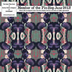 Midnight Garden, White Books, Little White, Surface Pattern Design, Florals, Print Design, Appreciation, Reflection, June