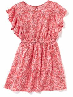 Girls Clothes: Dresses & Rompers | Old Navy