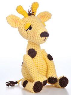 Picture of Animal Amigurumi to Crochet