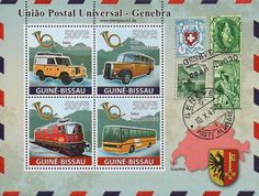 Loki, Postage Stamps, Transportation, Comics, History, Geneva, Switzerland, Stamps, Comic Books