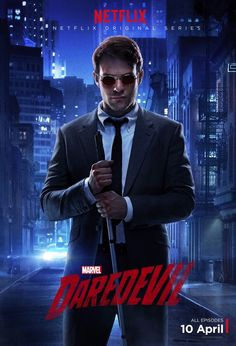 Daredevil Character Posters: Meet the Faces of Hells Kitchen