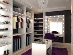 Small closet designs with measurements # closets # measurements # small # projects # with . Closet Mirror, Master Closet, Closet Bedroom, Small Closet Design, Closet Designs, Walking Closet, Walk In Wardrobe, Wardrobe Design, Closets Pequenos