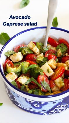 Pastas Recipes, Best Salad Recipes, Healthy Salad Recipes, Veggie Recipes, Diet Recipes, Healthy Snacks, Healthy Eating, Healthy Salads For Dinner, Balsamic Salad Recipes