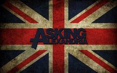 Asking Alexandria #AskingAlexandria #British