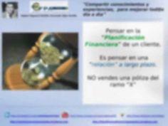 Planificación Financiera - Previsión Social Complementaria en la Mediación de Seguros una gran oportunidad para la Mediación de Seguros. Mayor potencial de gestión de recursos de nuestros clientes . Mayor valor económico por cliente.