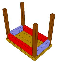 How To Build A Comfortable Bench And Side Table – Jays Custom Creations Wooden Bench Plans, 2x4 Bench, Diy Wood Bench, Wood Plans, Pallet Bench, Diy Furniture Chair, Diy Outdoor Furniture, Diy Furniture Projects, Furniture Plans