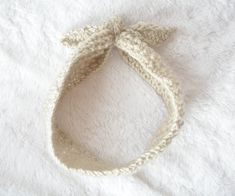 Knit Headband 7