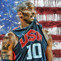 Kobe Bryant - Team USA