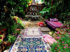 Google Image Result for http://1.bp.blogspot.com/-IvV_CIDOKWI/Twf9q-pI1dI/AAAAAAAAC4k/lLEJaEqFx44/s1600/Jeffrey-Bale-Garden-beautiful-spaces-te-flying-tortoise.jpg