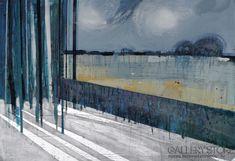 Barbara Zabłocka-na skraju lasu 2-Akryl Painting, Art, Art Background, Painting Art, Kunst, Paintings, Performing Arts, Painted Canvas, Drawings