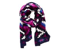 Cute Printed Scarves