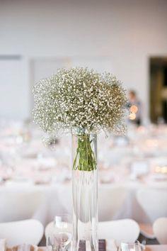 #BloomsonDarby #mcawedding #wedding #flowers #bride #romantic #babysbreath