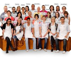 Photo of Masterchef australia season 2 for fans of MasterChef 23932826 Chefs, Super Cook, Masterchef Australia, New Boyfriend, Season 2, Favorite Tv Shows, No Time For Me, Movies And Tv Shows, Product Launch
