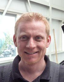 Peter Wildeboer, automonteur