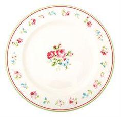 Middagstallerken - Claire Multicolour