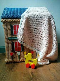 corinevandongen: Vintage Baby Deken ~ Roze ~ Baby Afghan Crochet, Crochet Bebe, Baby Afghans, Knit Crochet, Crochet Hats, Crochet Things, Crochet Blankets, Crochet Decoration, Free Baby Stuff