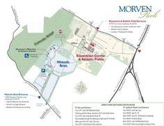 Explore the Park - Morven Park