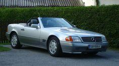 Auto egalite tane73 mercedes benz r129 cars r129 for Garage audi agde