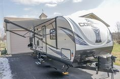 KZ Travel Trailers RVs for Sale in Kentucky on RVT. With a huge selection of vehicles to choose from, you can easily shop for a new or used Travel Trailers from KZ in Kentucky Used Travel Trailers, Louisville Kentucky, Rvs For Sale, Outdoor Gear, Tent, Connection, Caravan, Videos, Youtube